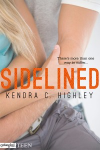 Sidelined Cover