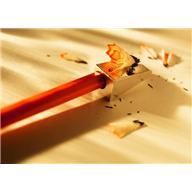 Broken Pencil