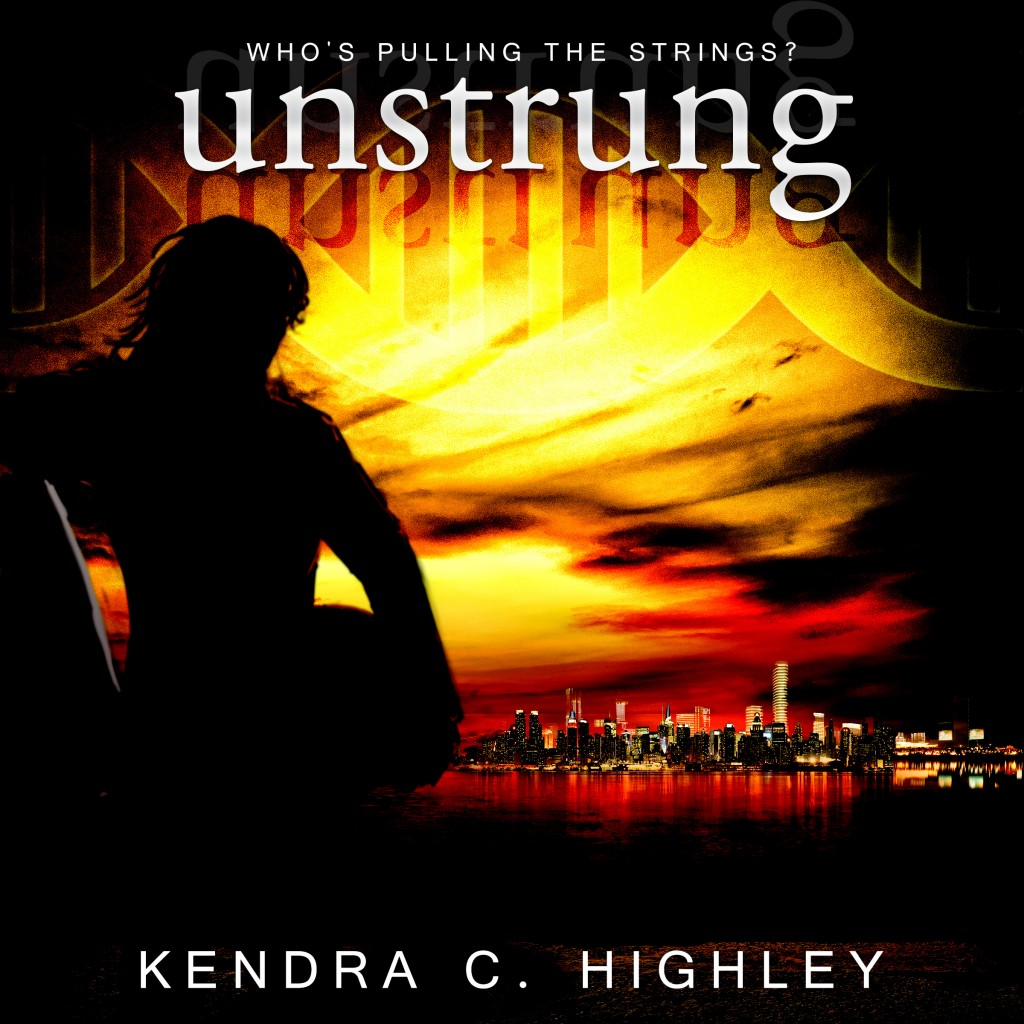 Unstrung-AudioBook